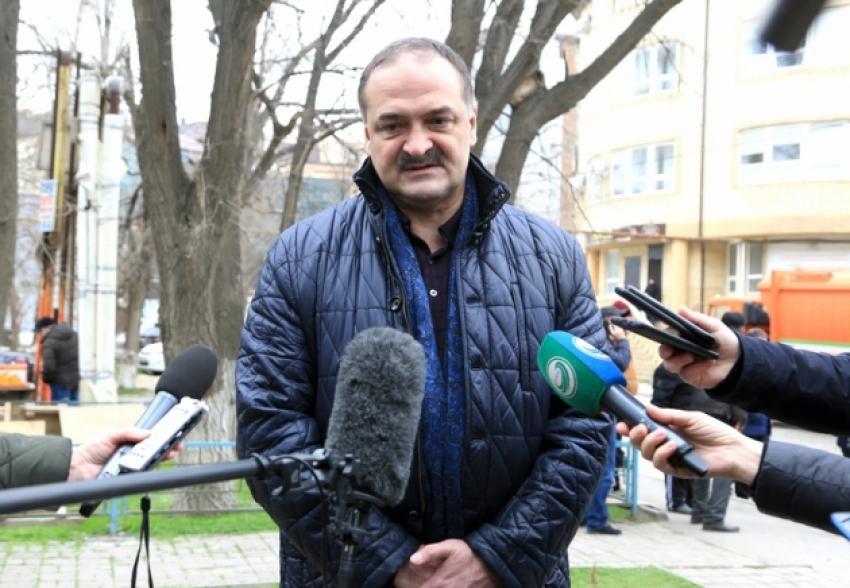 Глава Дагестана: с 1 марта начнётся системная работа по вывозу ТКО