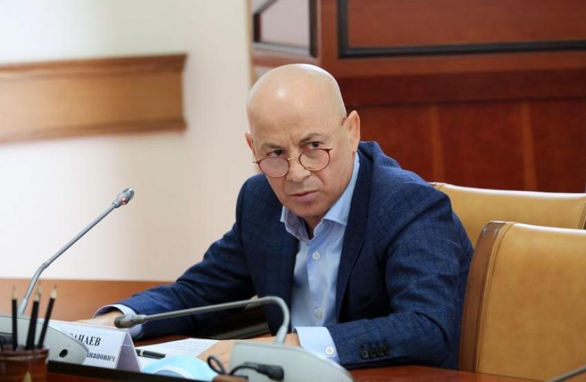 Вылов кильки в Дагестане в 2020 году доведут до 30 тыс. тонн