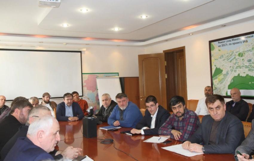 В Дагестане создадут ассоциацию пассажирских перевозчиков