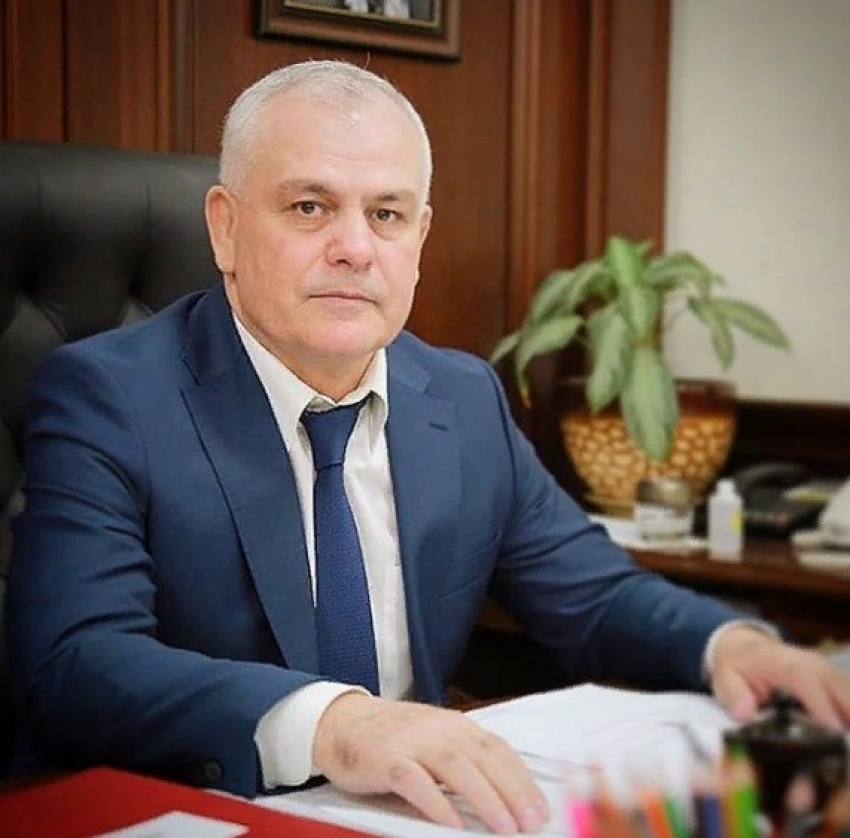 Джалалутдин Алирзаев утвержден главой Даг. Огней