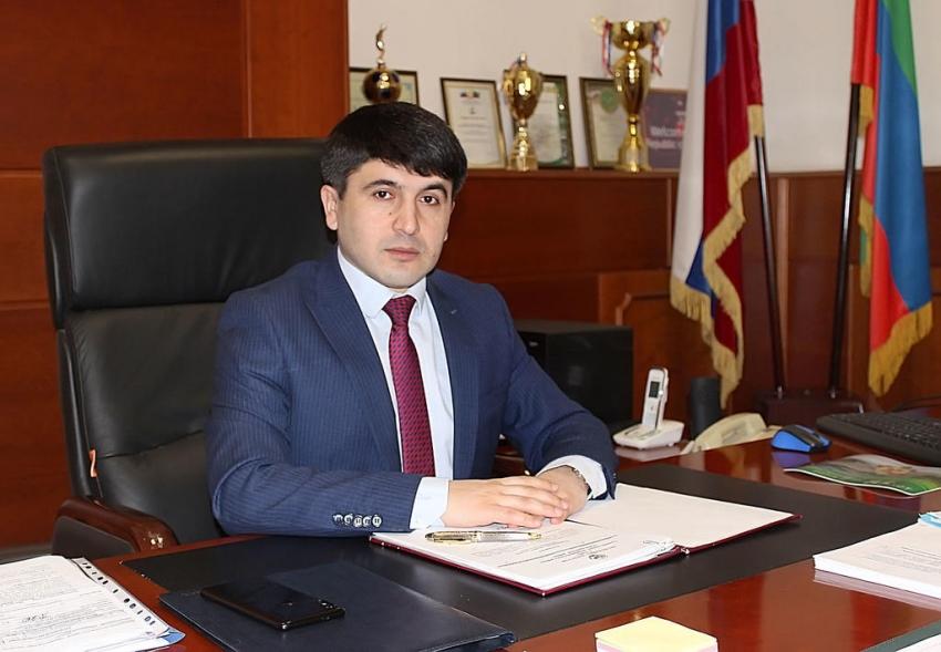 Магомед Курбанов обратился к жителям района в связи с коронавирусом