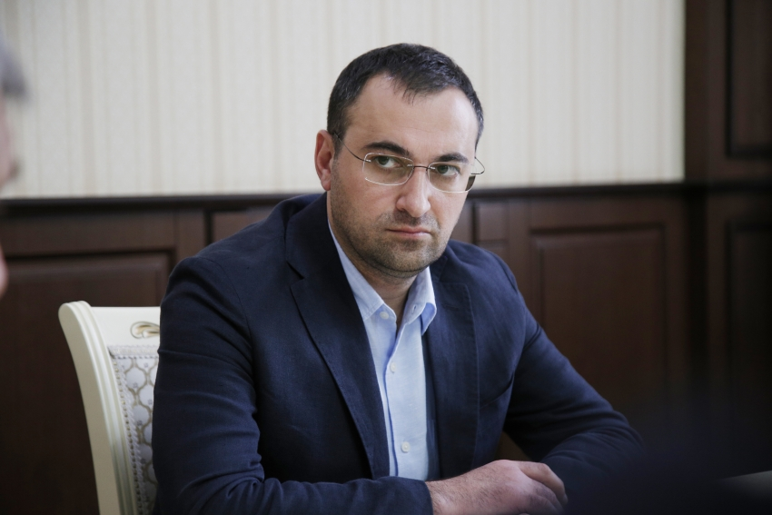 Главой Дербента назначен Рустамбек Пирмагомедов