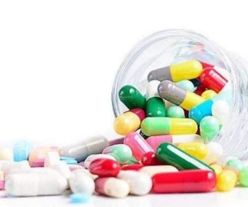 В Дагестан поступили передовые противовирусные препараты