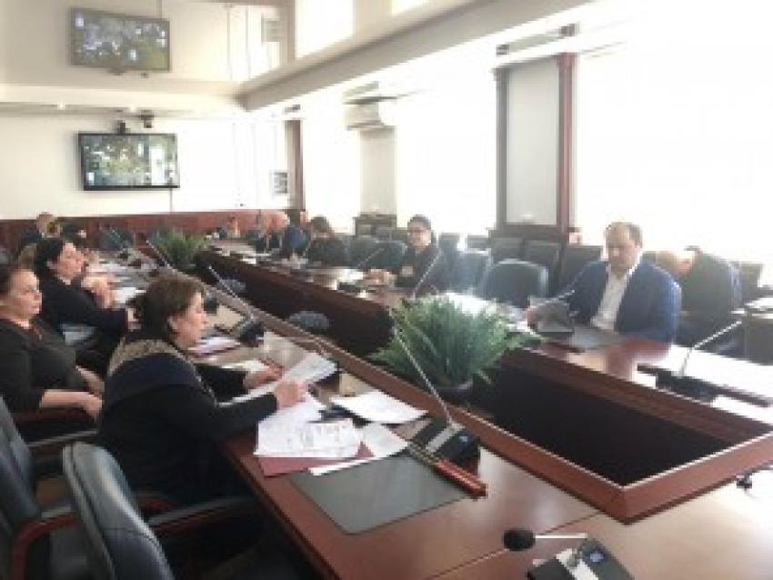 В Минздраве Дагестана прошло онлайн-совещание по вопросам коронавируса