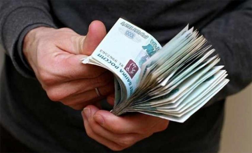 РИА Рейтинг: Самой доходной отраслью в Дагестане является госслужба