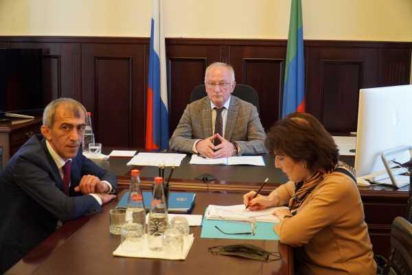 15 октября в Дагестане начнется Всероссийская перепись населения