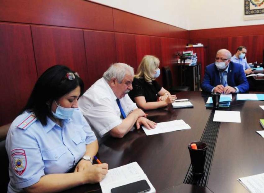 В Дагестане с 7 по 10 сентября пройдут Гамзатовские дни