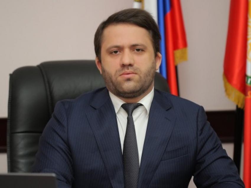Назначен руководитель Агентства стратегических проектов Дагестана