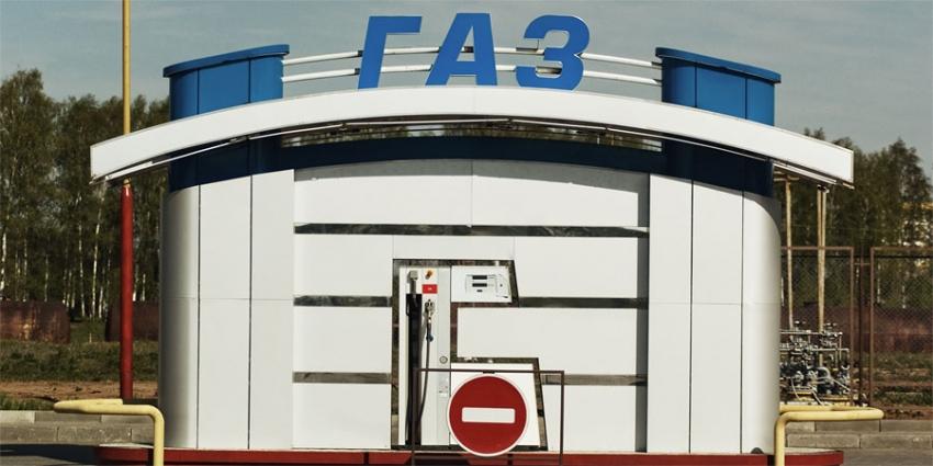 Махачкалинцы бойкотом  АЗС добились снижения цен за газ