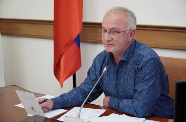 12 объектов образования откроют к 1 сентября в Дагестане в рамках двух нацпроектов