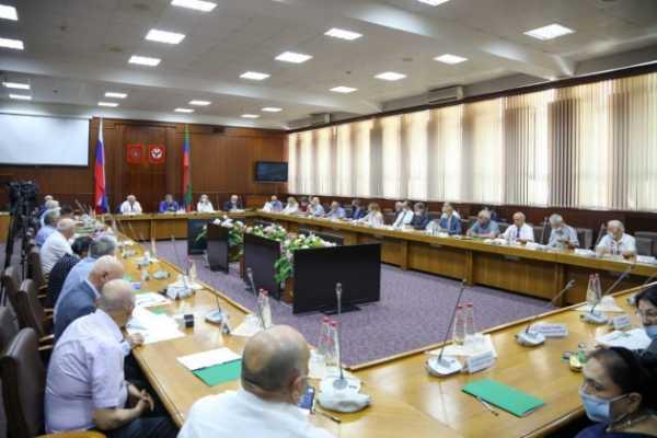 Совет старейшин и Совет по развитию гражданского общества Дагестана обсудили проблему вакцинации