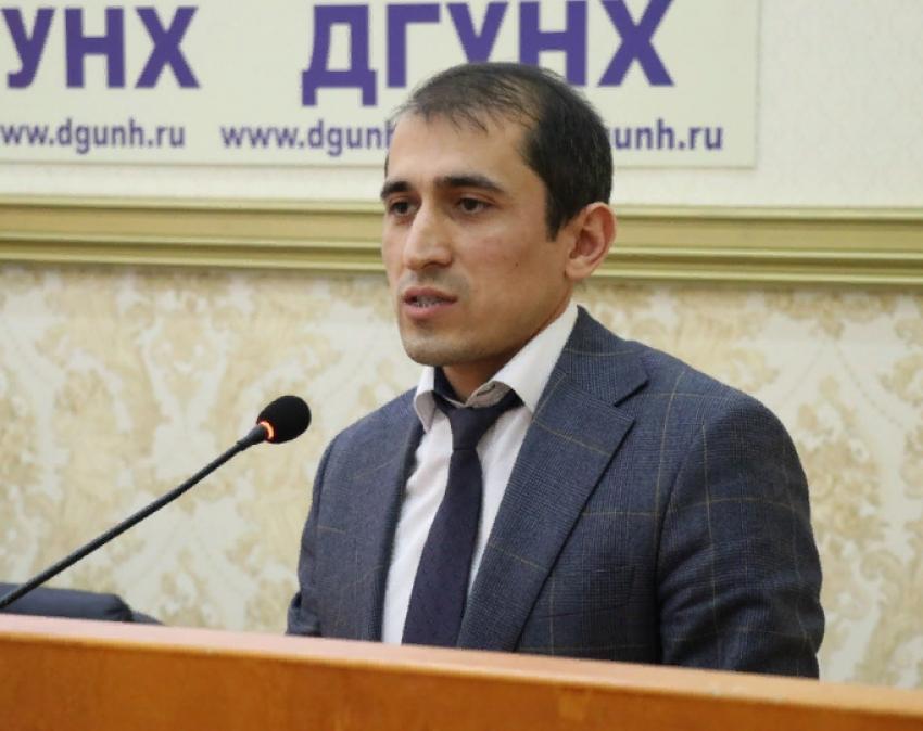 Тимур Гусаев предложил провести в Дагестане масштабный интеллектуальный турнир
