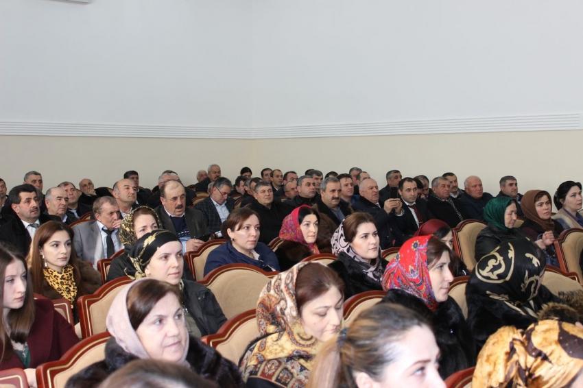 В Табасаранском районе пройдет аттестация директоров школ