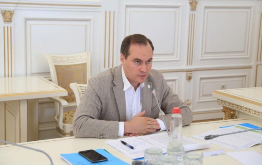 Бюджет Республики Дагестан по линии строительства вырос в 10 раз