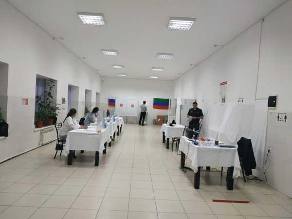 Ирада Закарова: «На участке №1011 все спокойно»