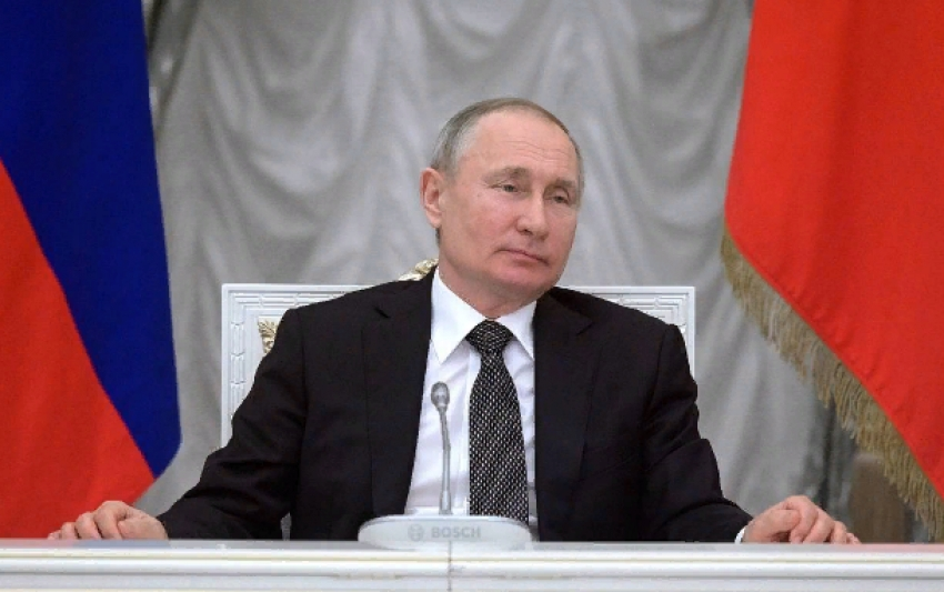22 апреля пройдет голосование по поправкам в Конституцию РФ