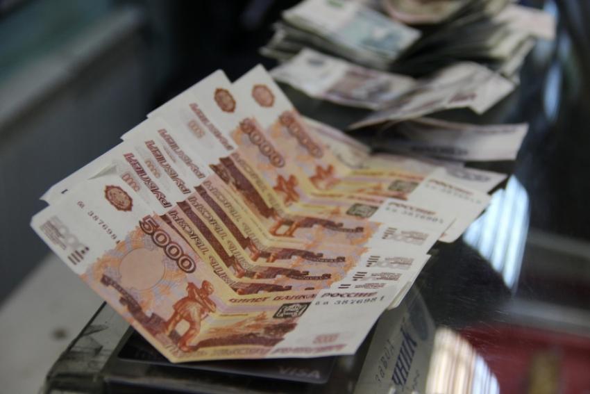 В Дагестане разыскивают банду фальшивомонетчиков