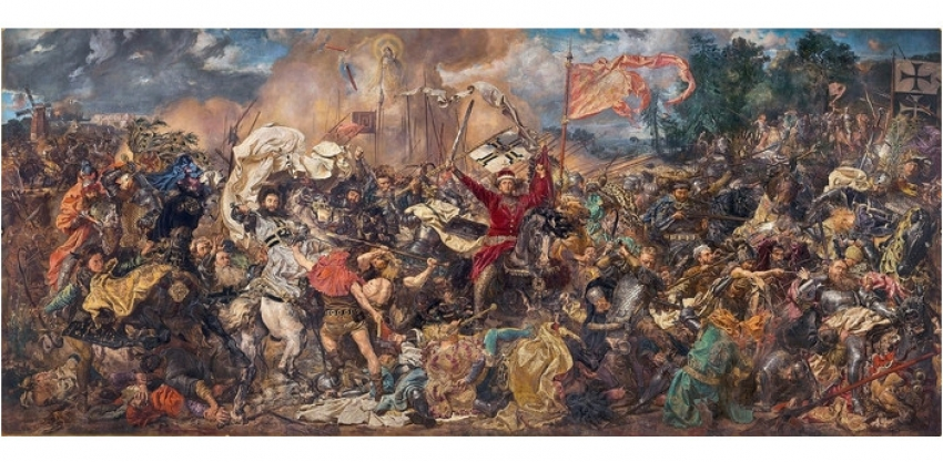 15 июля - Памятная дата военной истории России