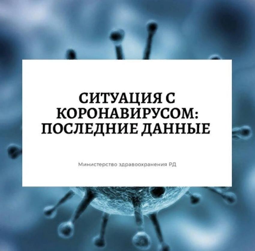 В Дагестане с подозрением на коронавирус госпитализированы 9 человек