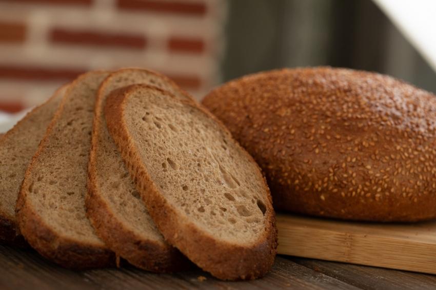 В Дагестане снизилась цена на хлеб из ржаной муки