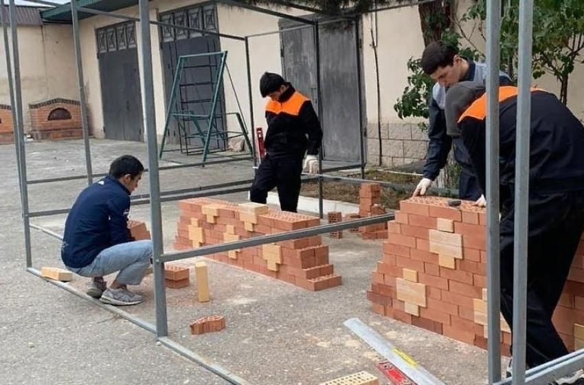Около 800 жителей Дагестана проходят обучение по программе WorldSkills Express
