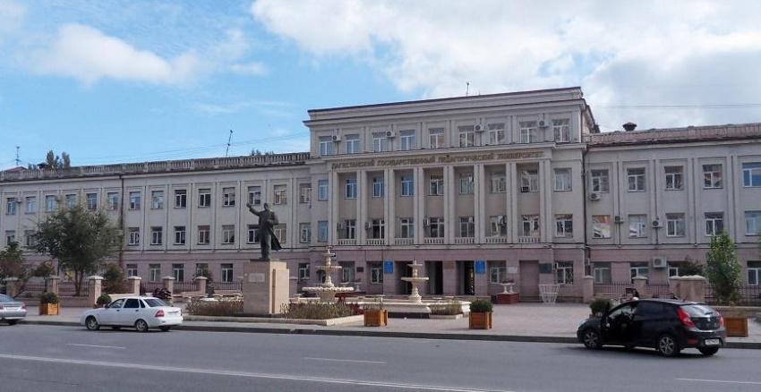 В ДГПУ из-за коронавируса отменили выборы деканов факультетов