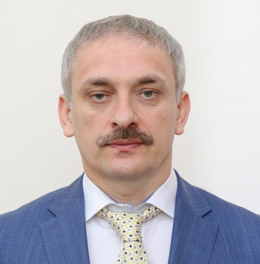 Миннац Дагестана возглавил генерал-майор Энрик Муслимов