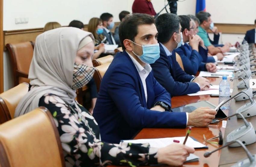 Первая в СКФО особая экономическая зона появится в Дагестане