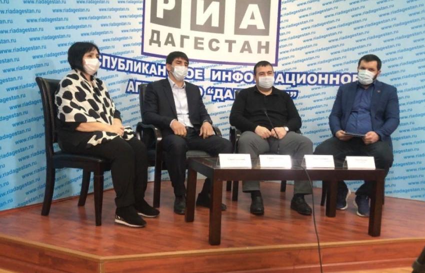 Дагестанские рестораторы отказываются от корпоративов