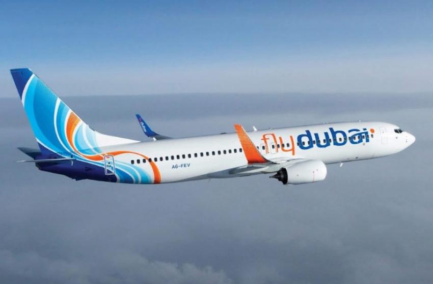 Чартерный рейс из ОАЭ доставил в Махачкалу 176 россиян