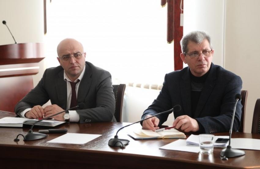 Дагестан наращивает объемы закупаемой сельхозтехники