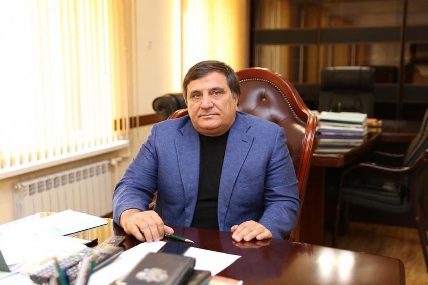 Сайгидпаша Умаханов призвал дагестанцев объединиться