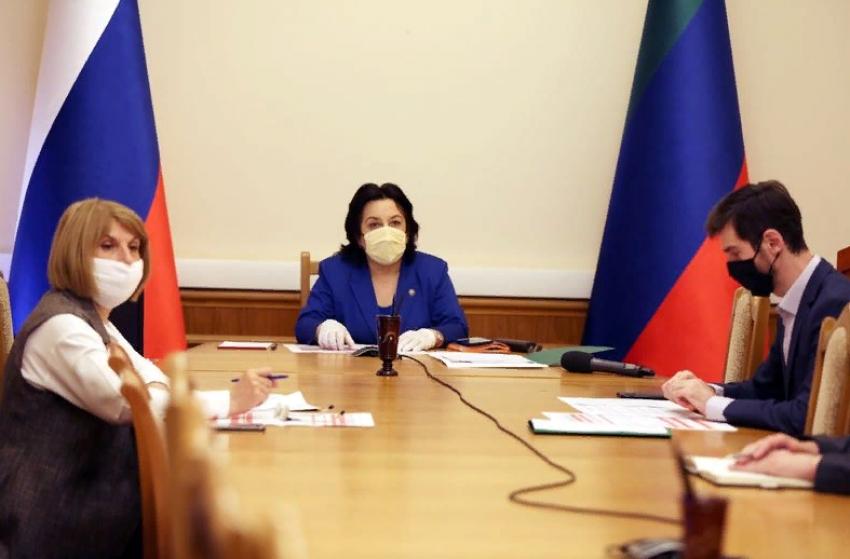 В Дагестане до конца года жильем обеспечат 316 детей-сирот