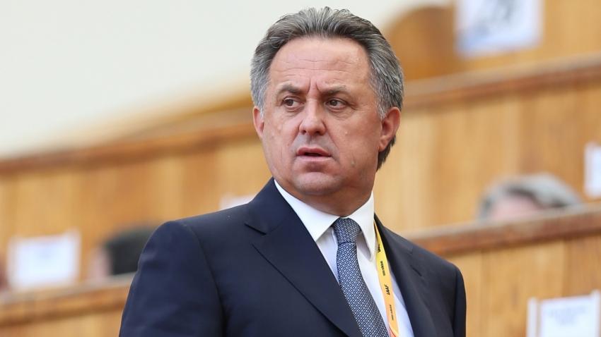 Виталий Мутко поддержал дагестанцев в споре о спектакле «Охота на мужчин»