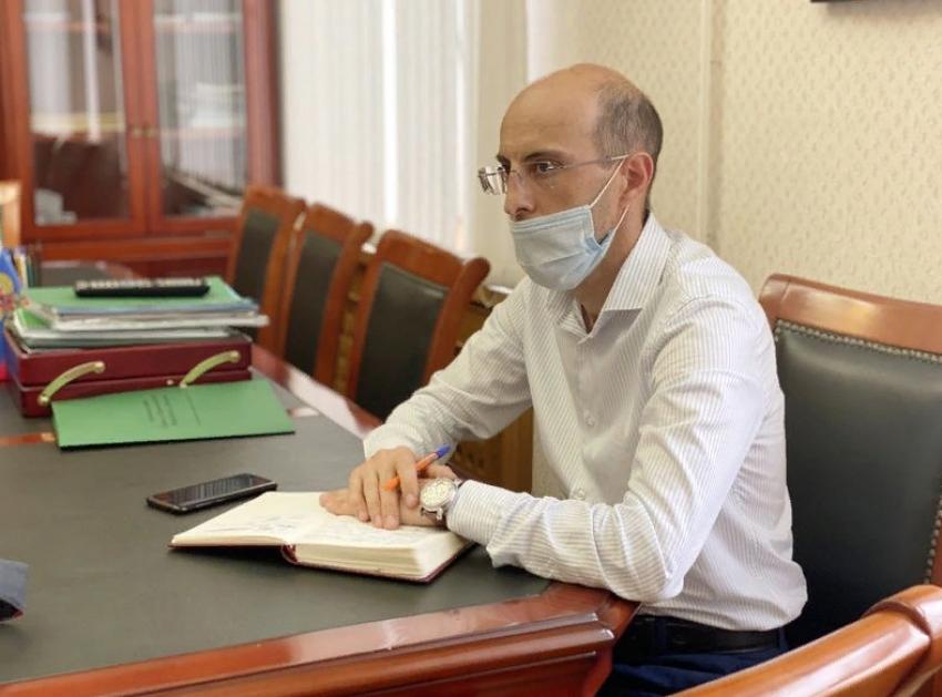 В Дагестане реализуются проекты «Чистый город» и «Чистый район»