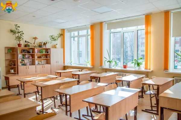 В  столице Дагестана возводится 4 школы на 3 554 места