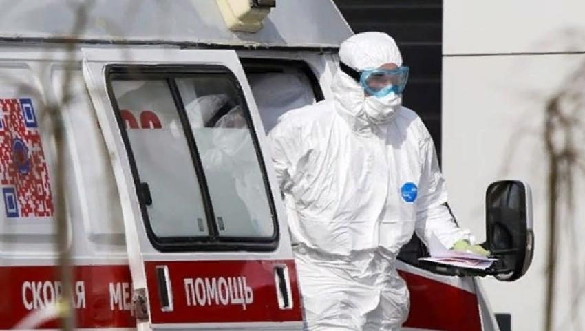 В Дагестане зарегистрировано 724 больных коронавирусом
