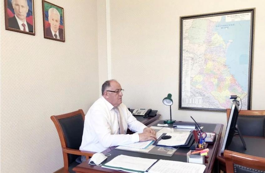 В Дагестане прошло заседание проектного комитета по реализации проекта «Экология»