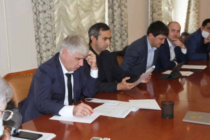 Дагестан планирует наладить морской туризм