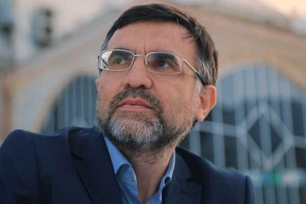 Ханжан Курбанов: Попытки запада вскрыть Россию через Украину и Кавказ – стары, как мир