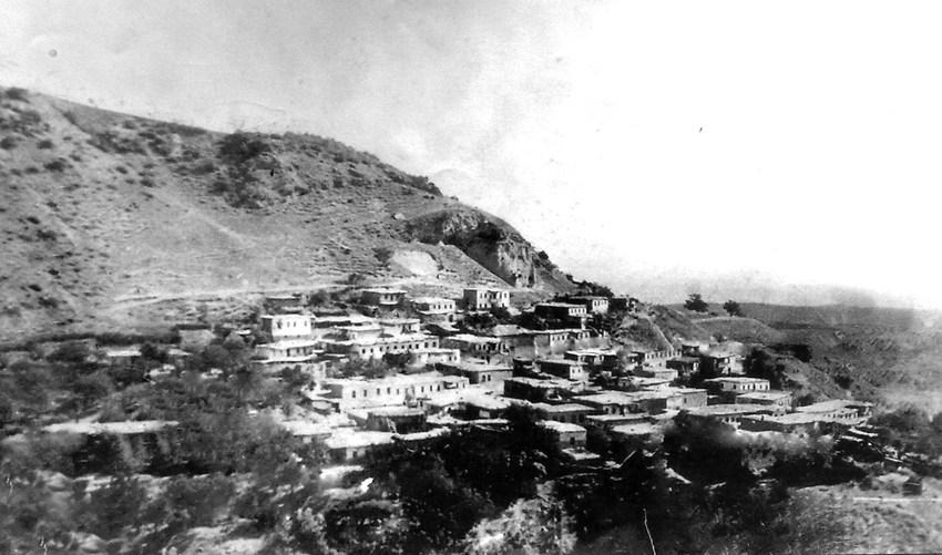 Село Чулат Табасаранского района