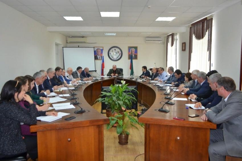 А. Абдулмуслимов: «Ситуация на продовольственном рынке Дагестана – стабильная»