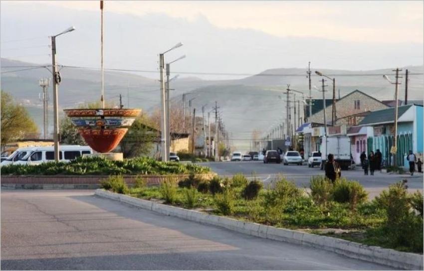 """В индустриальном парке """"Дагестанские Огни"""" создадут 400 рабочих мест"""
