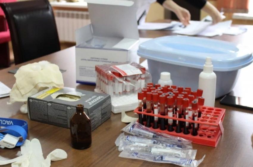 Работники минпромторга Дагестана готовятся к вакцинации от COVID-19