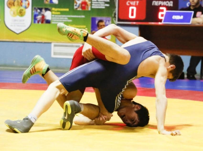 Вольники Дагестана завоевали 16 медалей на первенстве России