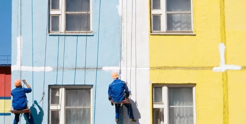 В Дагестане в 2019 году отремонтировали 99 домов вместо 50