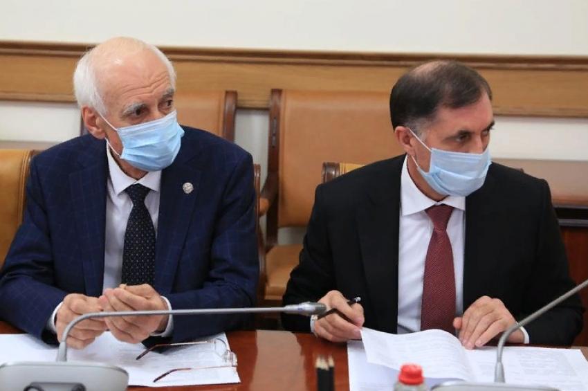 Руководство Дагестана приступило к подготовке празднования 100-летия республики