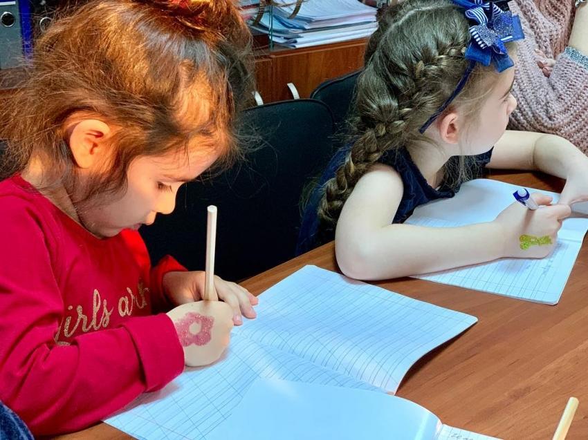 Курсы по изучению дагестанских языков организованы в Хабаровском крае
