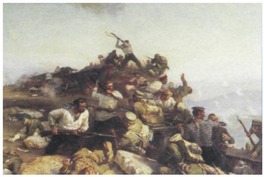26 ноября - Памятная дата военной истории России