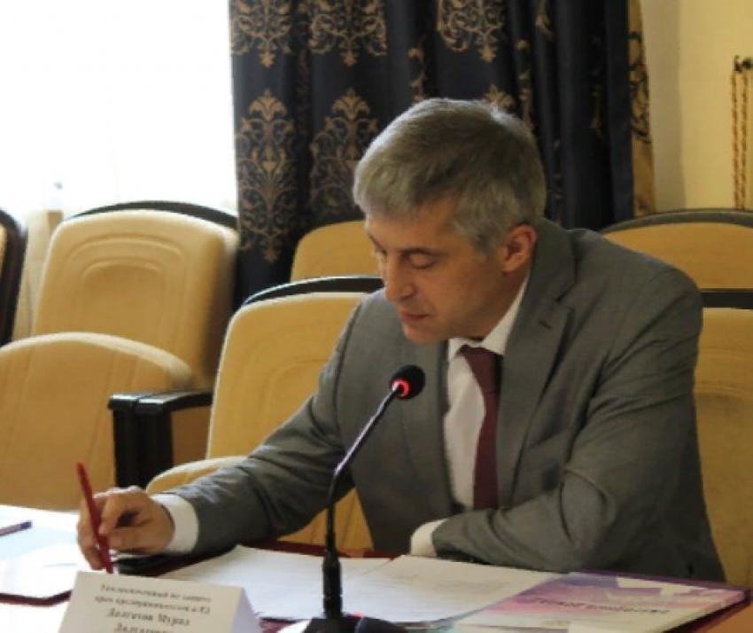 Бизнес-омбудсмен Дагестана рассказал об отношении предпринимателей к вакцинации